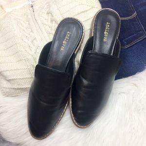 Indigo Rd Hayze Black Shoes